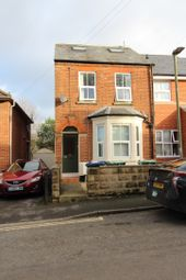 Thumbnail 2 bedroom flat to rent in Temple Road, Cowley, Oxford