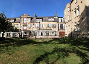 2 bed flat to rent in Endsleigh Park, Beverley Road, Hull HU6