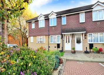 Thumbnail 2 bedroom terraced house for sale in Horley, Surrey