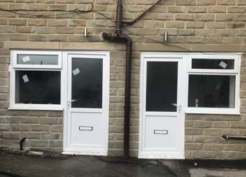 Thumbnail 1 bed flat to rent in Saltaire Rd, Shipley, West Yorkshire