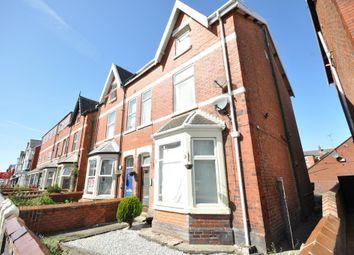 Thumbnail 2 bed flat for sale in St Albans Road, St Annes, Lytham St Annes, Lancashire
