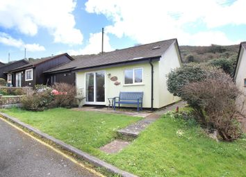 Thumbnail 2 bed terraced bungalow for sale in Bovisand Lane, Down Thomas, Plymouth