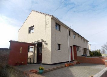 Thumbnail 2 bed end terrace house to rent in Bewley Drive, Southdene, Kirkby
