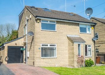 Thumbnail 4 bed semi-detached house for sale in Chalner Avenue, Morley