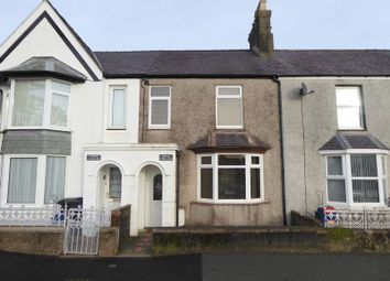 Thumbnail 2 bed terraced house for sale in Penrallt, Llangefni
