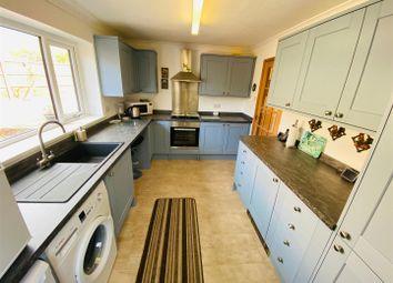 Thumbnail 3 bed detached bungalow for sale in Oakdale Close, Snaith, Goole