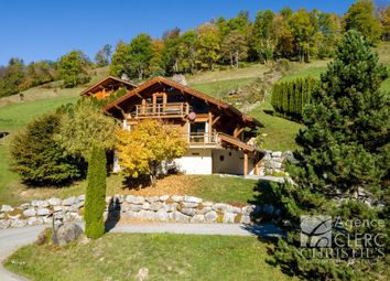 Thumbnail Chalet for sale in La Clusaz, 74220, France