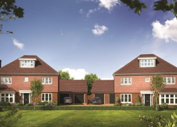 Thumbnail 5 bed detached house for sale in Sycamore Gardens, Ewell