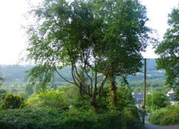 Thumbnail Land for sale in Graig Llanguicke, Ynysmeudwy, Pontardawe, Swansea.