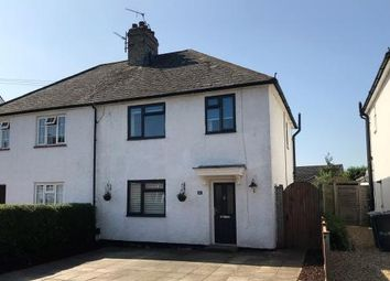 Thumbnail 3 bed semi-detached house for sale in Coppice Mead, Stotfold, Hitchin, Herts