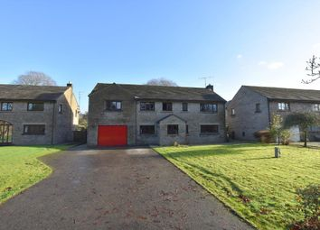 Thumbnail 4 bed detached house for sale in Thorneyholme, Dunsop Bridge