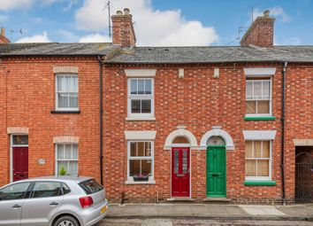Thumbnail 3 bed terraced house for sale in Park Road, Stony Stratford, Milton Keynes