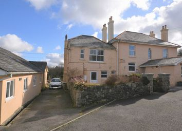 Thumbnail 2 bed cottage to rent in Coxpark, Gunnislake