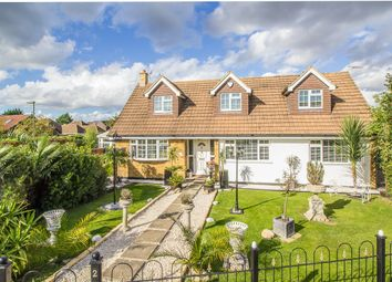 Thumbnail 3 bed property for sale in Monks Avenue, West Molesey