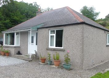 Thumbnail 2 bed detached house for sale in Drumoak Cottage, Rothes