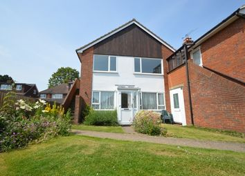 Thumbnail 2 bed maisonette to rent in Manor Lodge, Guildford