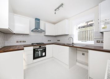 Thumbnail 2 bed flat for sale in Thicket Road, Anerley