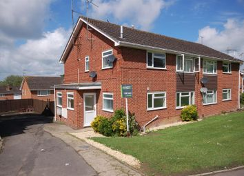 Thumbnail 2 bed maisonette for sale in Hendingham Close, Tuffley, Gloucester