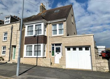 Thumbnail 4 bed semi-detached house for sale in Sea Views, Garage, No Chain, Wakeham