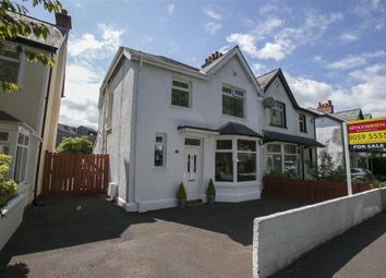 Thumbnail 3 bed semi-detached house for sale in 10, Earlswood Road, Belfast