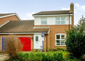 Thumbnail 3 bed link-detached house for sale in Willow Drive, North Duffield, Selby
