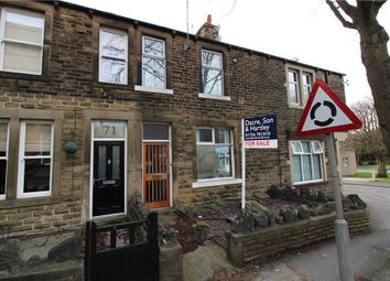 Thumbnail 2 bed property for sale in Brougham Street, Skipton