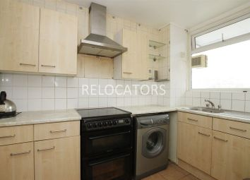 Thumbnail 3 bed flat to rent in Corby Way, London