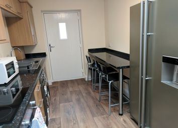 Thumbnail 3 bedroom terraced house to rent in Kippax Street, Rusholme