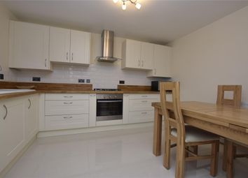 Thumbnail 3 bed end terrace house for sale in Caldicot Close, Willsbridge