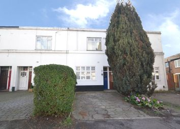 1 bed maisonette for sale in Collier Row Road, Collier Row, Romford RM5
