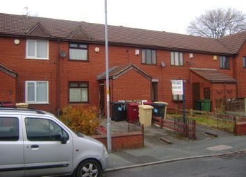 Thumbnail 2 bedroom town house for sale in Willows Close, Bolton