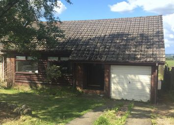 Thumbnail 3 bed detached bungalow for sale in Lomond Crescent, Beith