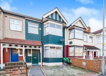 Thumbnail 3 bed terraced house for sale in Brook Road, Ilford