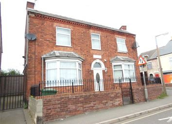 Thumbnail 1 bedroom flat to rent in Breach Road, Heanor, Derbyshire