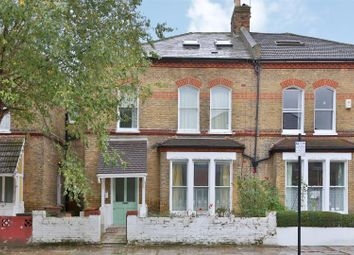 Finsbury Park Road, London N4. 2 bed flat for sale