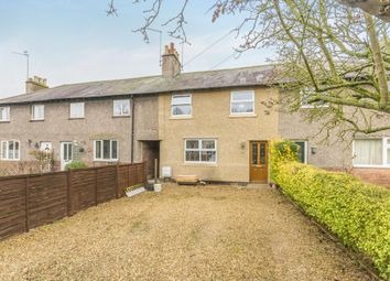 Thumbnail 2 bed terraced house to rent in Rutland Road, Stamford, Lincolnshire