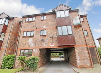 Thumbnail 2 bed flat to rent in Sparth Lane, Heaton Norris, Stockport