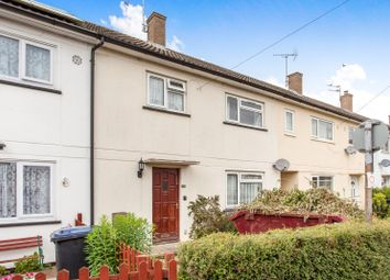Thumbnail 3 bed terraced house for sale in High Barns, Ely, Cambridgeshire