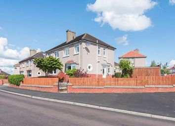 Thumbnail 3 bed property for sale in 25 Stephen Crescent, Baillieston, Glasgow