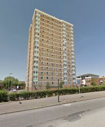 Thumbnail 2 bedroom flat for sale in 16 Highview House, Hatch Grove, Romford, Essex
