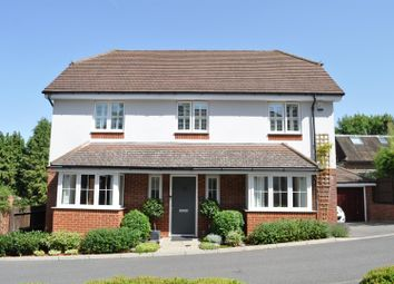 Thumbnail 4 bed property for sale in Osprey Drive, Epsom