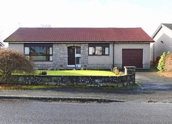 Thumbnail 2 bed detached bungalow for sale in Nicoll Drive, Bankfoot