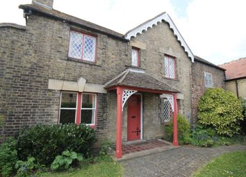 Thumbnail 3 bed cottage to rent in The Ridings, Priory Road, St. Ives, Huntingdon