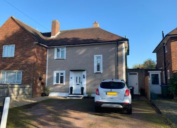 Thumbnail 3 bed semi-detached house for sale in Whitebeam Avenue, Bromley
