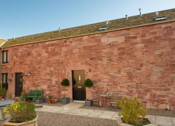 Thumbnail 2 bed terraced house for sale in 12 Hunter Steading, Dunbar