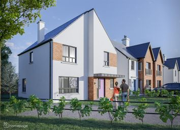 Thumbnail 4 bedroom property for sale in 5 Butlers Wharf, Derry