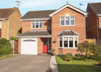 Thumbnail 4 bed detached house for sale in Hambling Drive, Beverley, East Riding Of Yorkshire