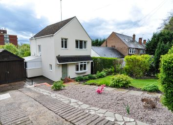 Thumbnail 3 bedroom detached house for sale in Weoley Park Road, Selly Oak, Birmingham
