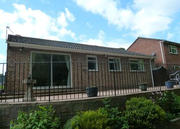 Thumbnail 3 bedroom bungalow for sale in Valley Way, Exmouth