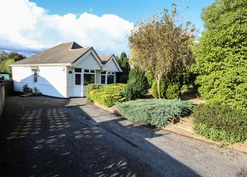 Thumbnail 2 bedroom bungalow for sale in Hurstbourne Place, Kingsclere Avenue, Southampton